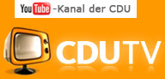 Banner YouTube-CDU-TV